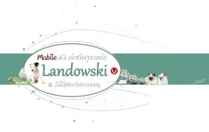 Mobile Tierarztpraxis Landowski (D)