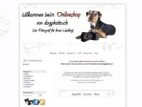 Onlineshop des Fotografen Frischti (CH)